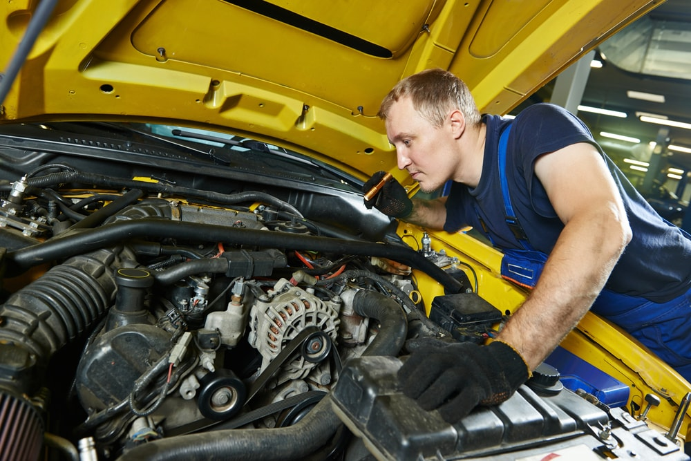 Why is Regular Maintenance of Your Diesel Truck Important?   Walkers Plant Maintenance